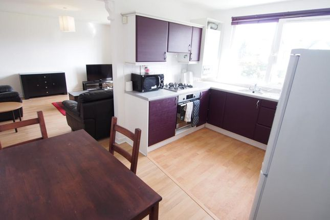 Kitchen of Polmuir Road, Aberdeen AB11