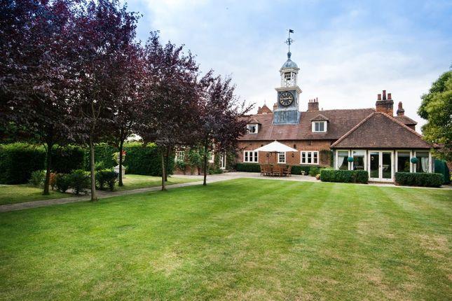 Thumbnail Detached house for sale in Pound Lane, Ugley, Bishop's Stortford