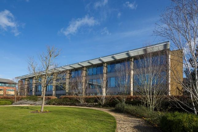 Thumbnail Office to let in Gemini One, 5520 John Smith Drive, Oxford Business Park, Oxford