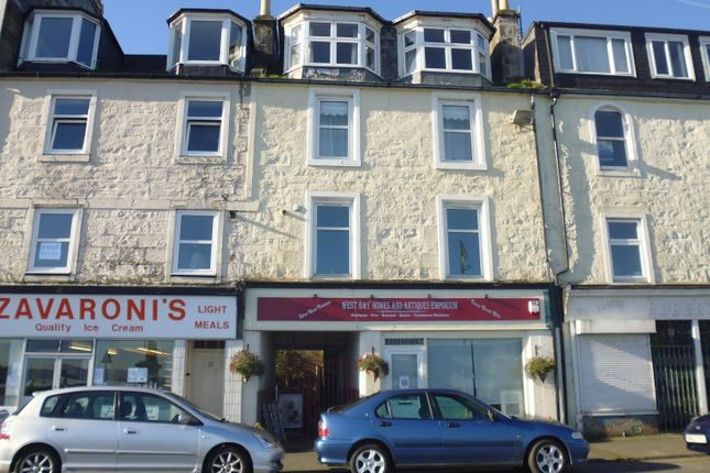 Thumbnail Flat for sale in Flat 2, 22, Argyle Street, Rothesay, Isle Of Bute