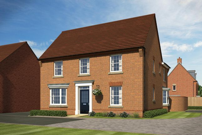 """Thumbnail Detached house for sale in """"Avondale"""" at St. Lukes Road, Doseley, Telford"""