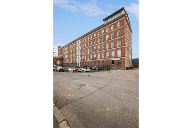 Thumbnail Flat for sale in 326 Crumlin Road, Belfast