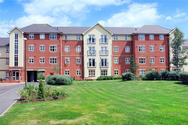 Thumbnail Flat to rent in The Butts, 23 Butts Mead, Littlehampton