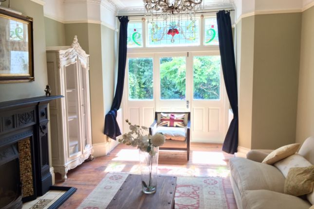 Thumbnail Semi-detached house to rent in Fontaine Road, Streatham Common