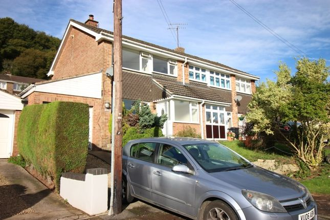 Thumbnail Property to rent in Hollywell Road, Mitcheldean