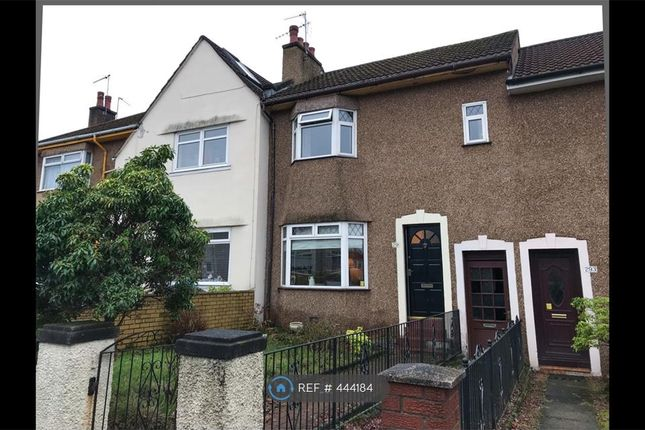 Thumbnail Terraced house to rent in Keal Drive, Glasgow