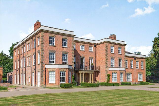 5 bed flat for sale in Manor Lane, Rossett, Wrexham LL12