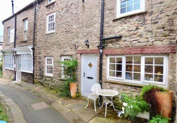 Thumbnail Terraced house to rent in Croft Street, Kirkby Stephen, Cumbria