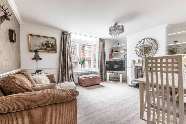 Thumbnail Terraced house to rent in St Leonards Road, Windsor