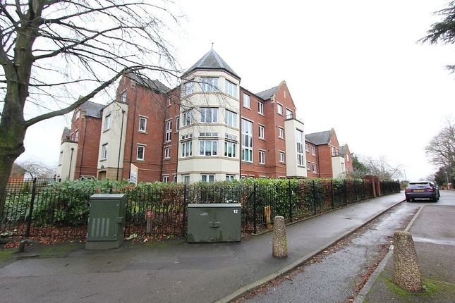 Thumbnail Property for sale in Lalgates Court, 119 Harlestone Road, Northampton, Northamptonshire