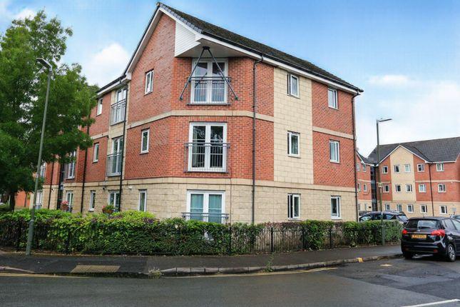 Thumbnail Flat to rent in Park Street, Kidderminster