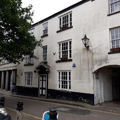 Thumbnail Restaurant/cafe to let in 2 King Street, Tavistock, Devon