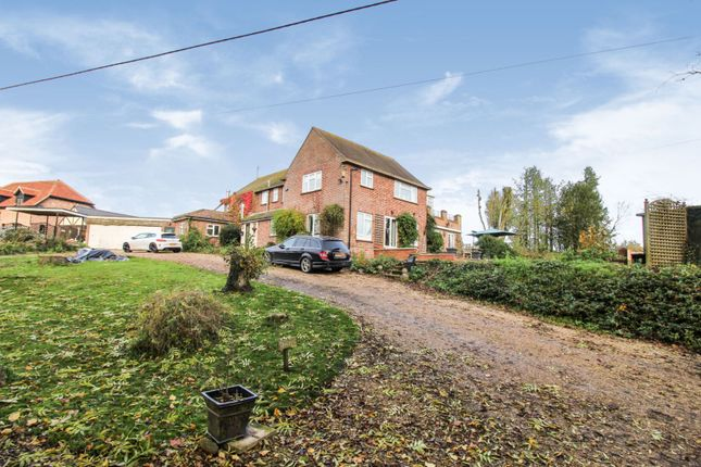Thumbnail Detached house for sale in Ducks Hall Lane, Sudbury