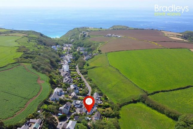2 bed flat for sale in Porthcurno, St. Levan, Penzance, Cornwall TR19