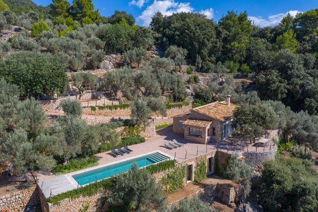 Thumbnail Villa for sale in Soller Countryside, Mallorca, Balearic Islands