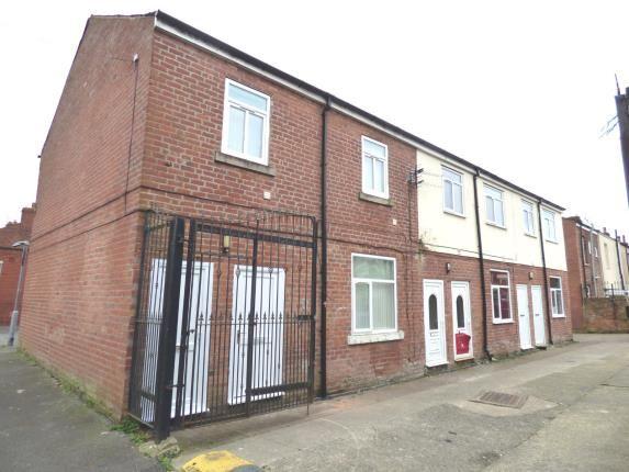 Thumbnail Flat for sale in Derby Square, Preston, Lancashire