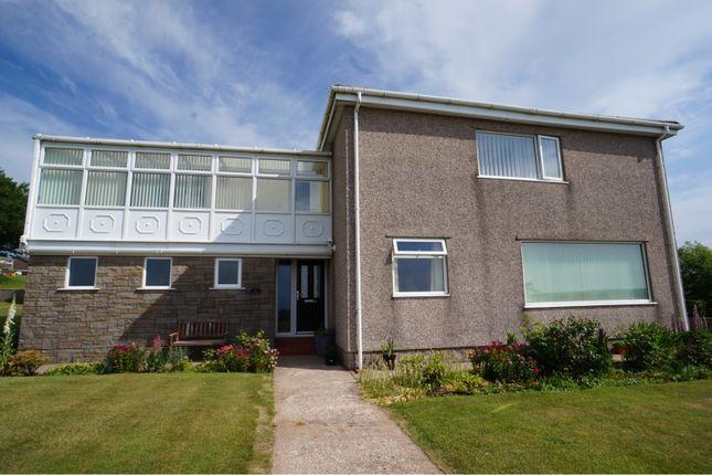 Thumbnail Detached house for sale in Ashlea Road, Egremont