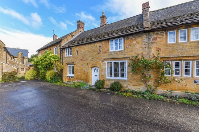 Thumbnail Terraced house for sale in The Borough, Montacute