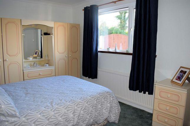 Bedroom 1 (Copy) of 1 Summervale Avenue, Annan, Dumfries & Galloway DG12