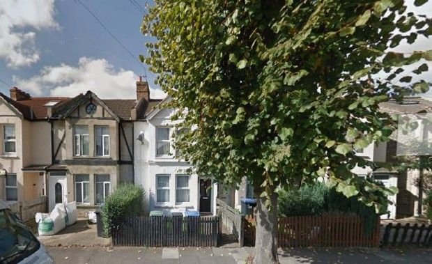 Thumbnail Terraced house for sale in Mayfield Road, Enfield