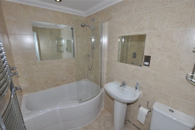 Bathroom of Felix Lane, Shepperton, Surrey TW17
