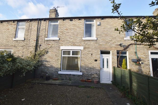 Thumbnail Terraced house to rent in Maryside Place, Clara Vale, Ryton