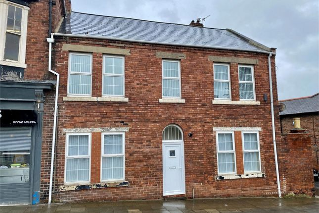 1 bed flat to rent in South Terrace, Sunderland, Tyne And Wear SR5