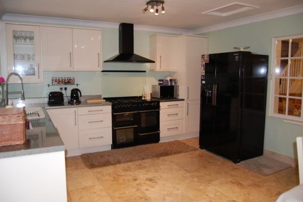 Thumbnail Property to rent in Farrington Crescent, Lincoln