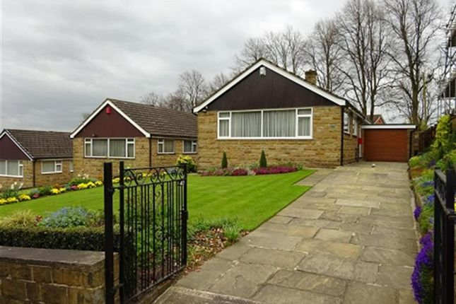 Thumbnail Bungalow for sale in Oxford Road, Dewsbury