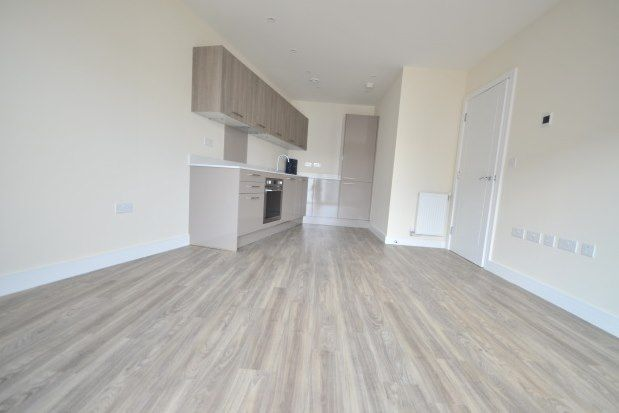 Thumbnail Flat to rent in Ocean Drive, Gillingham