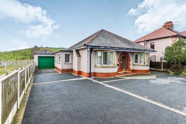 Thumbnail Bungalow for sale in Lancaster Road, Slyne, Lancaster, Lancashire