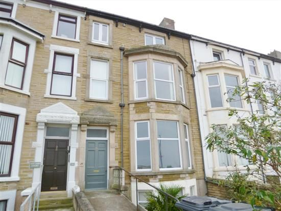 Thumbnail Flat to rent in Sandylands Promenade, Heysham, Morecambe