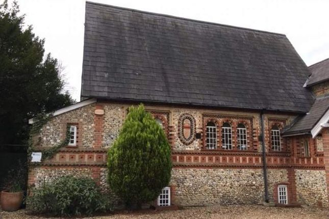Thumbnail Office to let in St Martins House Business Centre, East Horsley