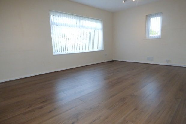 Thumbnail Flat to rent in West Oakhill Park, Old Swan, Liverpool