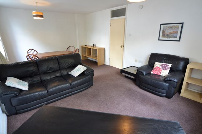 Thumbnail Flat to rent in Park Valley, The Park, Nottingham