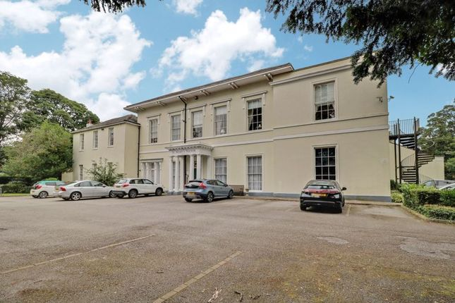 Thumbnail Flat for sale in North Bar Within, Beverley