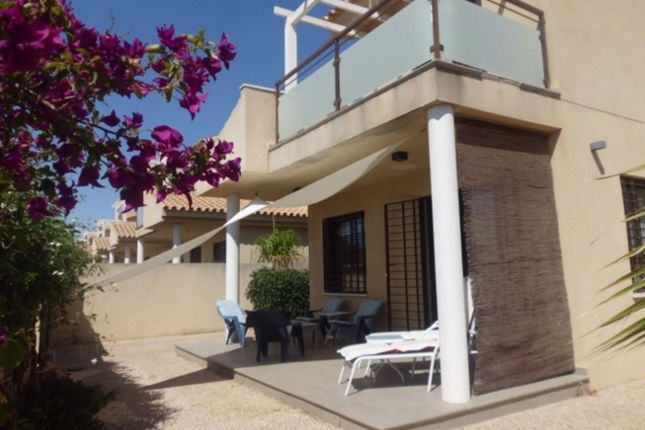 Villa for sale in San Cayetano, Murcia, Spain