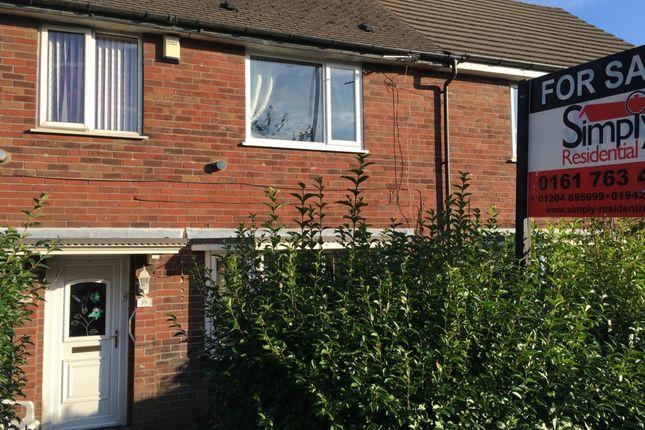 Thumbnail Semi-detached house for sale in Makinson Avenue, Horwich, Bolton