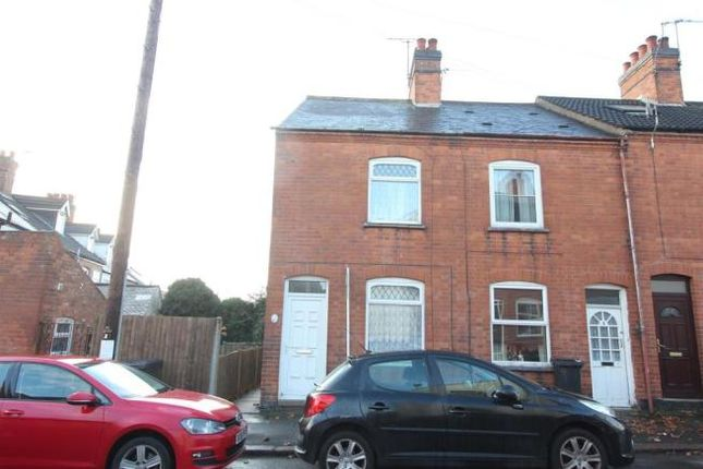 Thumbnail Terraced house to rent in Chessher Street, Hinckley
