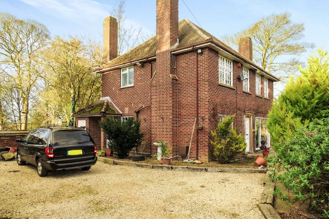 Thumbnail Detached house for sale in Montpelier Mews, High Street South, Dunstable