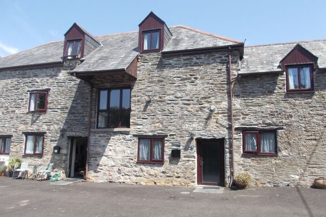 Thumbnail Cottage to rent in Morval, Looe