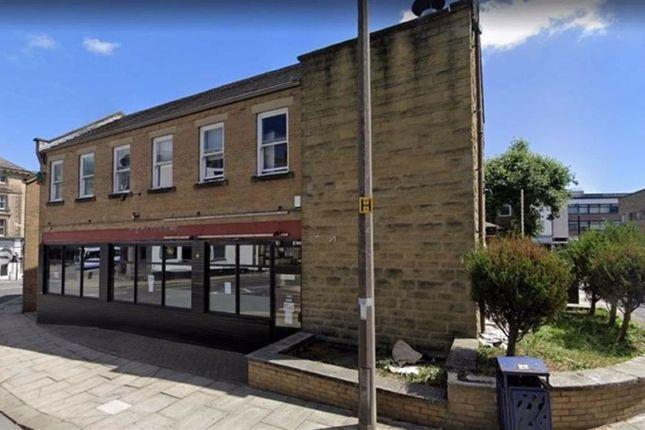 Thumbnail Restaurant/cafe for sale in Half Moon Street, Huddersfield, Huddersfield
