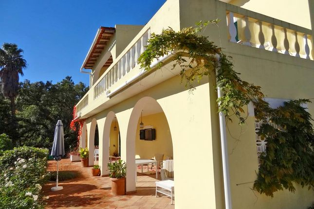 6 bed villa for sale in Monchique, Monchique, Portugal