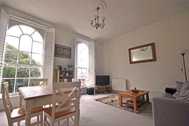 Sitting Room of Clifton Hill, Exeter, Devon EX1