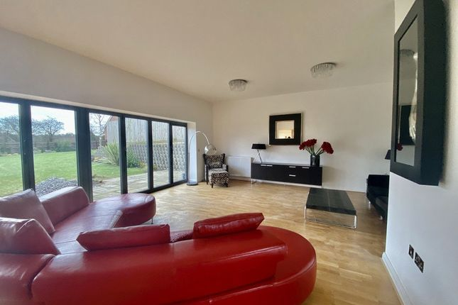 Photo 3 of Showhome, Snells Nook Grange, Loughborough, Leicester LE11