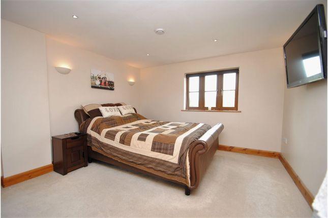 Master Bedroom of Burtle, Bridgwater TA7