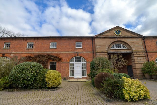 5 bed terraced house for sale in The Courtyard, Fisherwick Wood Lane, Fisherwick Wood, Lichfield WS13