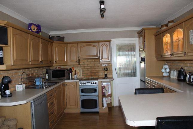 Kitchen  of New Street, Buckie AB56