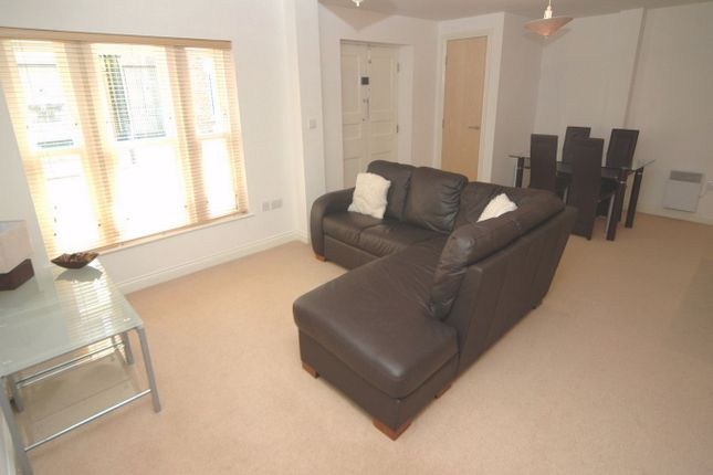 1 bed flat to rent in The Post Office, Sunniside, Sunderland, Tyne & Wear SR1