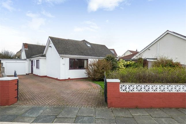 Thumbnail Detached house for sale in Rowland Lane, Thornton-Cleveleys, Lancashire